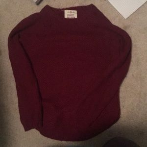 Perfect Pullover Sweater